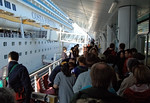 2006 Solar Eclipse Genoa Greece Mediterranean Cruise